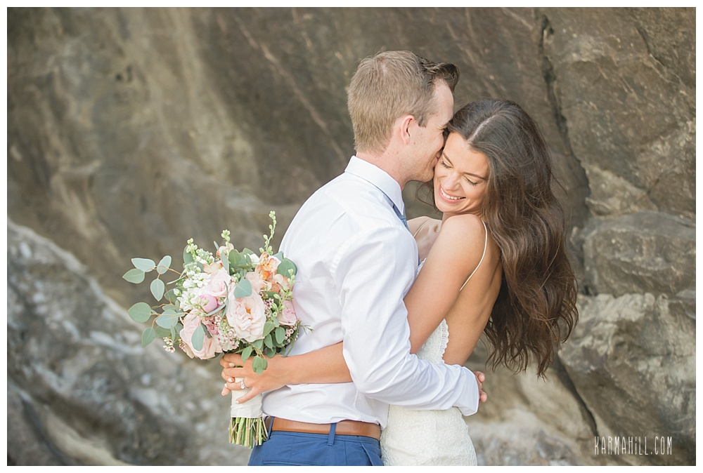 Maui Elopement cute