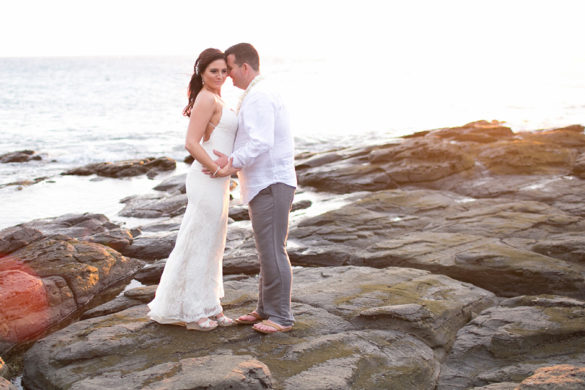 Kapalua wedding