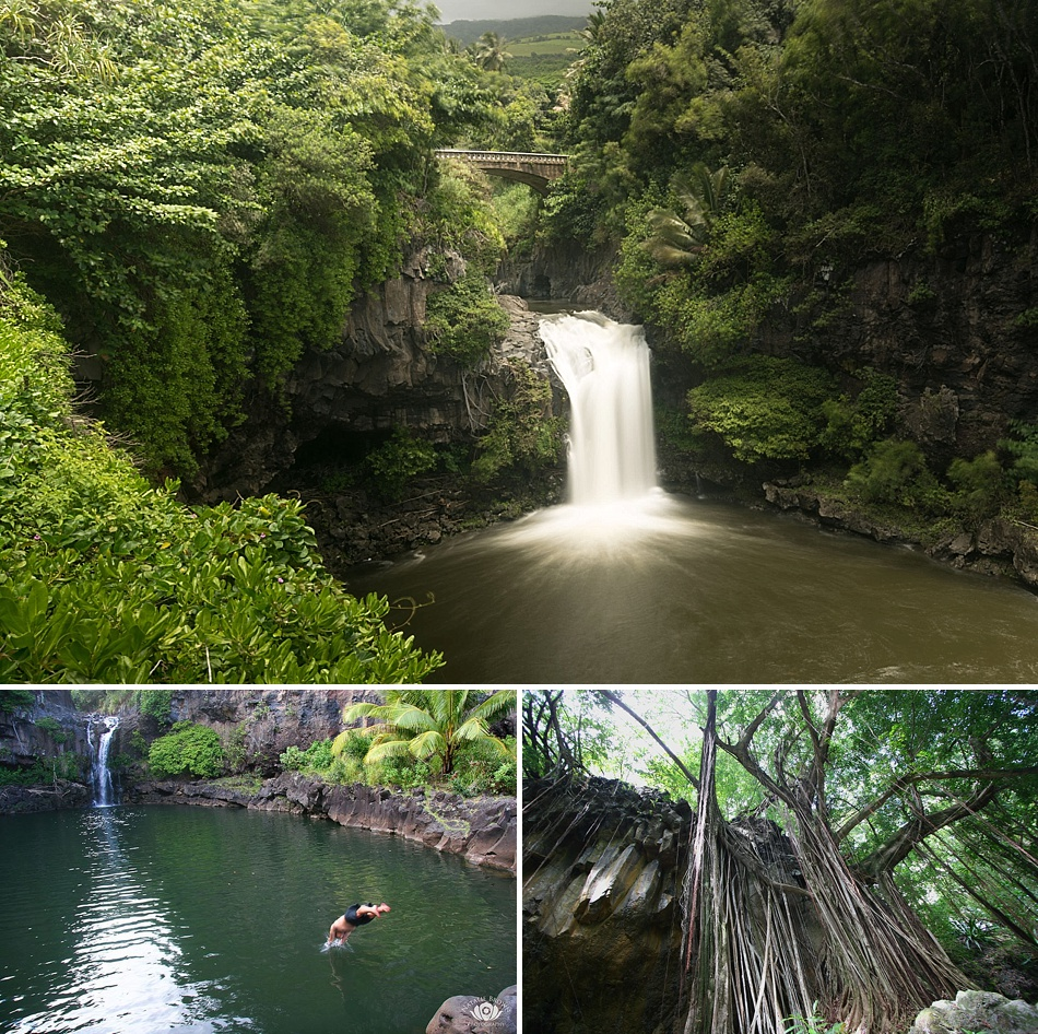 things to do with kids maui hawaii road to hana