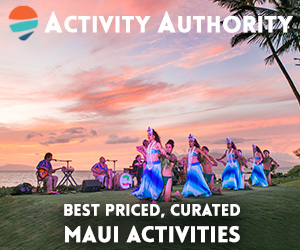 activities Maui Hawaii
